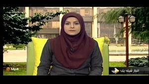 ورود غیرقانونی شناورهای جنگی به آبهای ایران