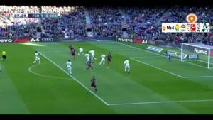 بارسلونا 4-0 گرانادا