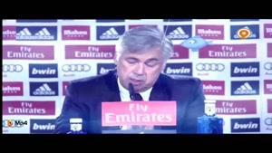 برنامه فوتبال ۱۲۰ - داستان های رئال مادرید