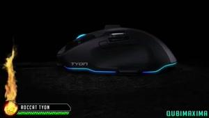 فناوری موس جدید Tyon