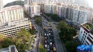 مناطق گردشگری هنگ کنگ