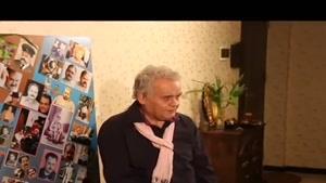 شام ایرانی - گروه چهارم - میزبان شب سوم فیروز کریمی
