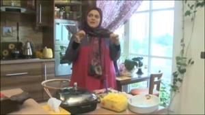 شام ایرانی - گروه دوم -  میزبان شب اول بهاره رهنما
