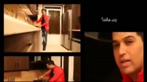 شام ایرانی - گروه سوم - شب سوم میزبان حمید عسگری