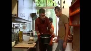 شام ایرانی -  گروه اول - میزبان شب سوم سروش صحت