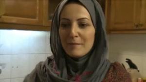 شام ایرانی - گروه دوم - میزبان شب دوم شقایق دهقان