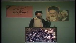 ماجرای شهادت غلام حضرت اباعبدالله علیهالسلام در کربلا به روایت رهبر انقلاب