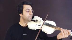 آموزش آهنگ زوربا ۲ توسط استاد امین اسماعیلی