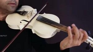 آموزش آهنگ زوربا ۱ توسط استاد امین اسماعیلی