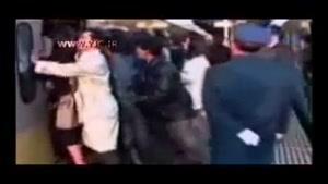 با دیدن این فیلم قدر متروی تهران را بدانید
