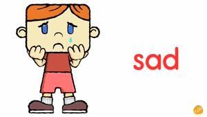 اموزش رفتار به زبان انگلیسی به کودکان