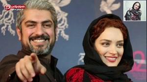 از حمله بی رحمانه به زندگی خصوصی زوج سرشناس سینما تا فریادهای بهزاد فراهانی بخاطر سوال جنجالی