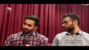 اکبر عبدی: زن سیروس مقدم باید ماشین فروش باشد نه تهیه کننده