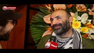 ستاره تلویزیون در حکومت نظامی ایرانشهر/ قفل سکوت بر دهان کارگردانی که مخالف سرسخت پژمان جمشیدی بود