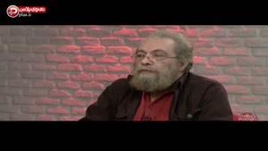 اعتراض شدید مجری سابق هفت: فراستی آبروی سینمایی ها را برده است