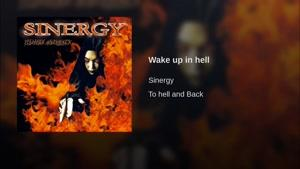 آهنگ Wake Up In Hell از بند Sinergy