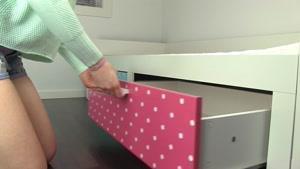 ایده های رنگی برای تزیین اتاق خواب شما