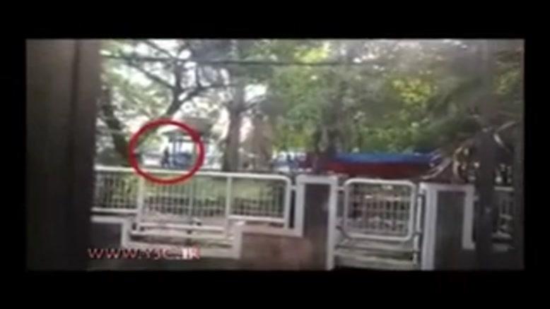 کشته شدن یک مظنون به عضویت در گروهک داعش در اندونزی