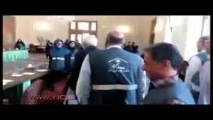 ثبت نام اینترنتی ظریف در سرشماری نفوس و مسکن