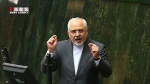 ورژن ایرانی و خارجی محمدجواد ظریف!