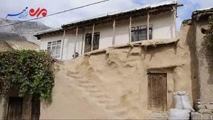 فیلم/ برگزاری جشن «انار چینی» در روستای «انبوه» رودبار