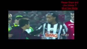 ویدیویی زیبا از انسانیت در ورزش / رسانه تصویری وی گذر