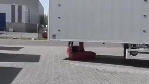 ماشین های کوچک برای حمل اجسام بزرگ