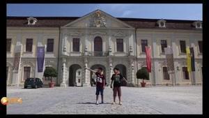 جاذبه های گردشگری توریستی آلمان ، سوئیس ، اتریش