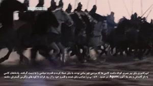 مستند داستان تمدن (6) دانیال در بابل HD
