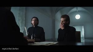 تریلر رسمی فیلم سینمایی سکوت -Silence Official Trailer