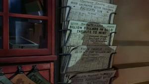Fleischer Studios Superman Cartoons: Billion Dollar Limited
