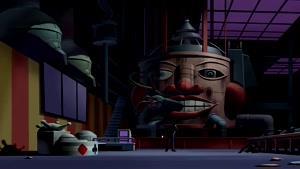 Batman Beyond: Return of The Joker - Part ۸