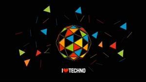Techno Remix ۲۰۱۶