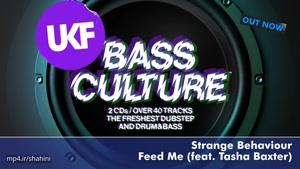 UKF Bass Culture (Dubstep Megamix)