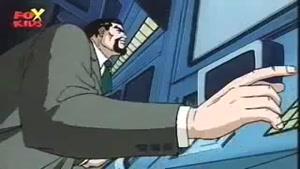 مرد عنکبوتی قسمت ۲Spiderman Cartoon- Venom Returns Part ۲