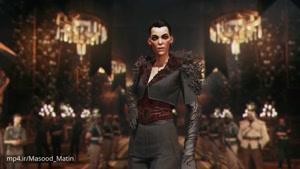 تریلر لانچ بازی Dishonored ۲ (کیفیت HD - ۶۰ fps)