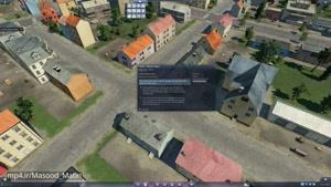 گیم پلی و آموزش بازی Transport Fever (کیفیت HD)