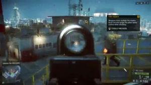 قسمت دوم گیم پلی Battlefield ۴ بر روی کنسول PS۴