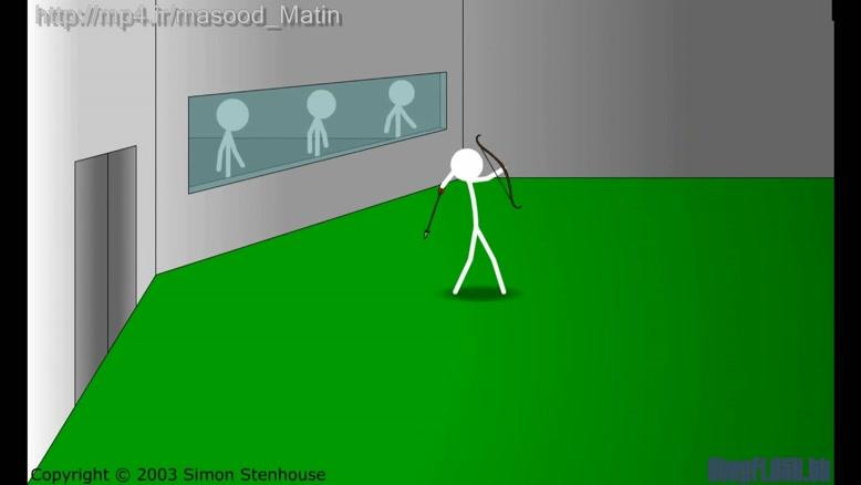 انیمیشن «مدلهای مختلف مرگ!»  +۱۲