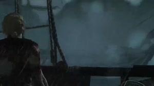 گیم پلی بازی Assassin Creed ۴ بر روی کنسول PS۴ (قسمت اول)