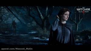۱۰- تریلر سینمایی بازیThe Witcher ۳: Wild Hunt (کیفیت HD)