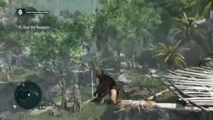 گیم پلی بازی Assassin Creed 4 بر روی کنسول PS4 (قسمت دوم)گیم پلی بازی Assassin Creed 4 بر روی کنسول