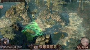 گیم پلی از بازی جدید Shadow Tactics: Blades of the Shogun (کیفیت HD)