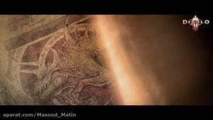 ۸- تریلر سینمایی بازی Diablo III (کیفیت HD)