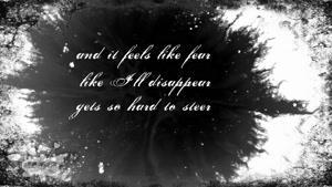 آهنگ Lift از Poets Of The Fall