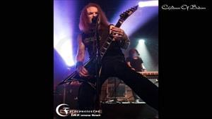 آهنگ Suicide Bomber از Children Of Bodom