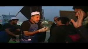 پذیرایی شیرین اهل تسنن عراق از زائرین اربعین