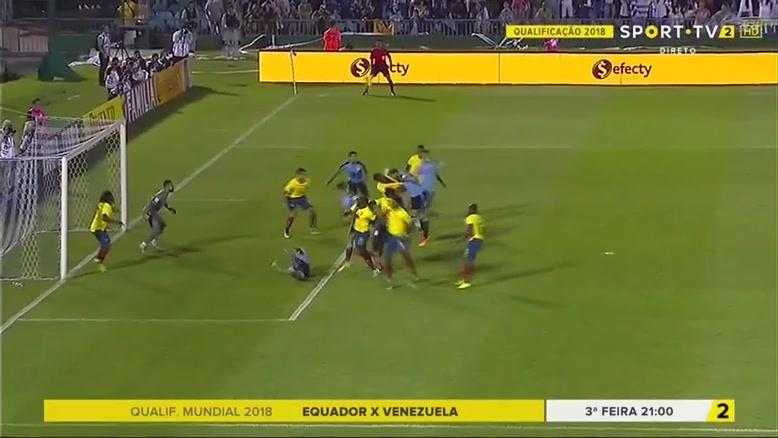فیلم/ خلاصه دیدار تیم های اروگوئه -  اکوادور