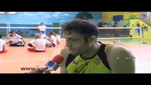 جای خالی استان مازندران در لیگ برتر والیبال