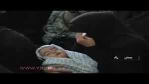 همایش سه سالههای حسینی در سمنان